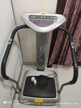 Aerofit Body Massager Machine (Price Negotiable)