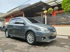 Siap Pakai! Toyota Etios Valco 1.2 E 2013 MT