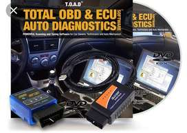 Universal Car Scanners for sale
