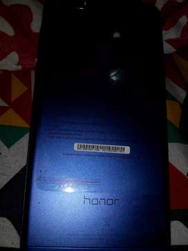Honor 7c Scratch less set new look PTA APPROVED Box 3Gb Ram excellent