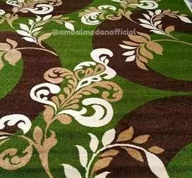 Karpet lantai permadani turkey murah