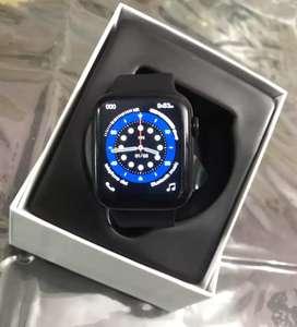 smart watch w26+