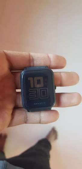 Amezfit bip lite smart watch
