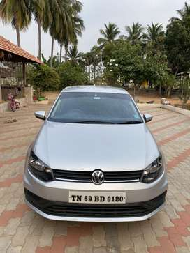 Volkswagen Ameo 1.2 MPI Comfortline, 2017, Petrol