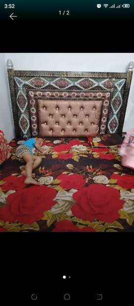 Iran bed for sale FNF 13000