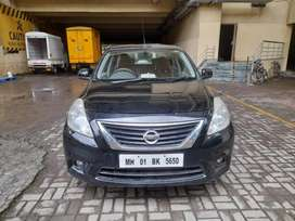 Nissan Sunny XL AT Special Edition, 2014, Petrol