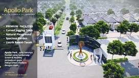 Perumahan Elite Modern Pertama di Kota Jombang