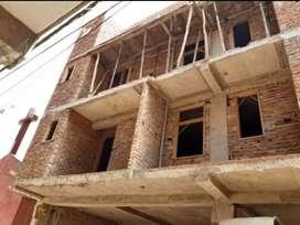 2 BHK Builder Floor Sale in Raj Nagar Part-2