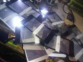 All QMobile touch