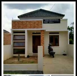 rumah komersil minimalis