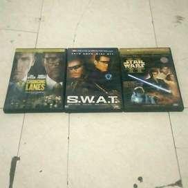 Koleksi Kaset Film DVD Original Action/Drama Samuel L Jackson