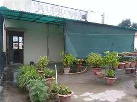 Duplex bungalow sell in Saket nagar