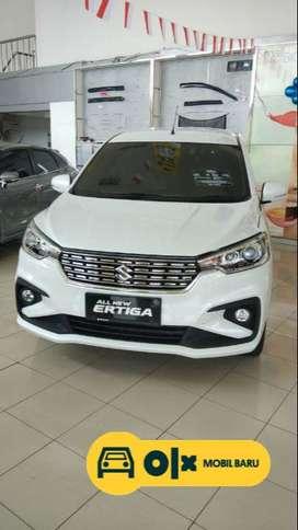 [Mobil Baru] Promo AkhirTahun Suzuki All New Ertiga 2019 Harga Terbaik