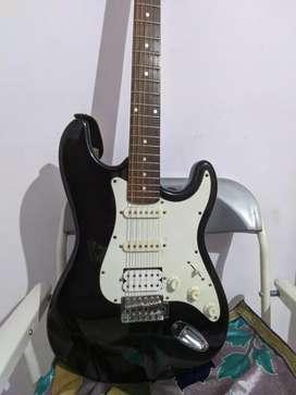 guitar (electric guitar)