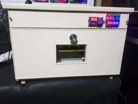 Egg incubator 70 eggs full automatic