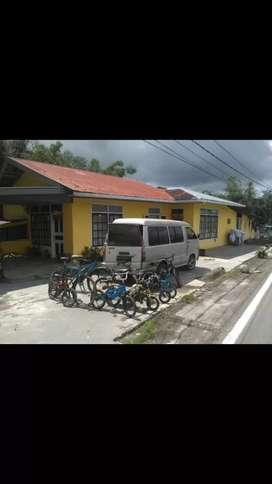 Sepeda bekas lok kampung manggis