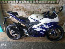 Yamaha r15 v.2 nice condition sell and exch