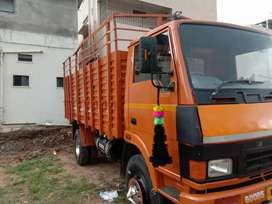 Tata909 commercial vehicles