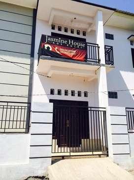 Dijual rumah baru murah strategis Makassar Gowa