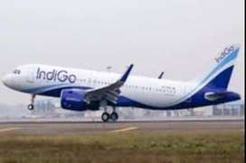 Urgent Hiring For Engineer and Ground Staff in Indore Airport.