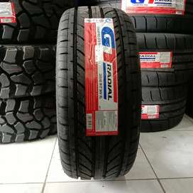 Jual ban GT Radial Champiro GTxpro 205/40/17 Brio Ayla March Etios
