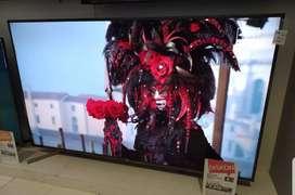 Kredit TV Sony 85 Inch Segel
