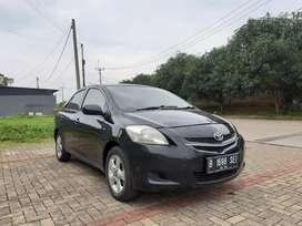 Toyota Vios Th 2012 Limo pajak hidup plat sdh hitam panjang an pribadi