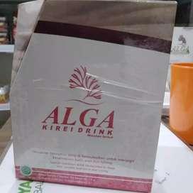 Alga kirei drink collagen