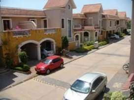 3 bHK  fully furnish Row House for Rent at Nibm Anexe