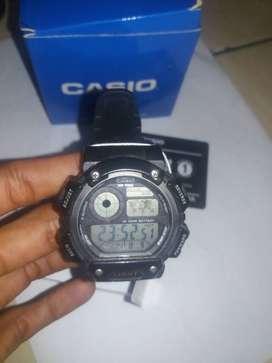 Casio original AE-1400WH-1AVDF