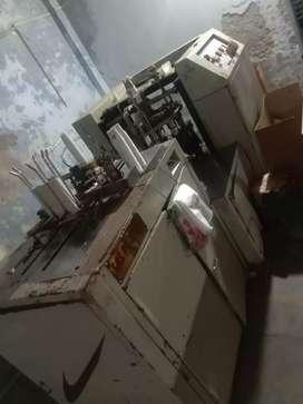 Paper cup machine 57mm 65mm