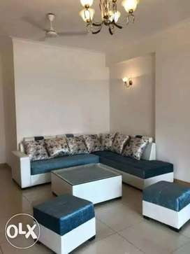 Free delivery :: Brand new sofa complete set price