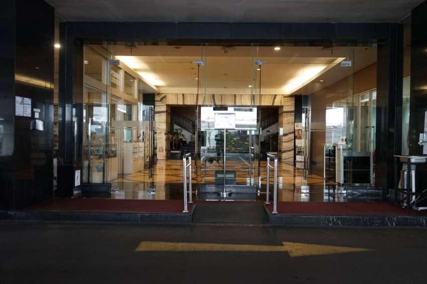 Disewakan untuk bank di Menara 165, Jakarta Selatan 0