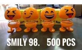 Smile pillow only 15 rupees per piece