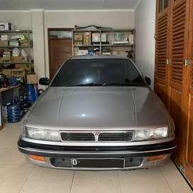 Mitsubishi Lancer Dangan GLX 1.5 SOHC 1993