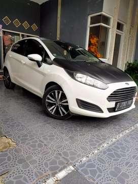 Ford Fiesta 2013 A/T Super Murah 100 Jt Bisa Nego