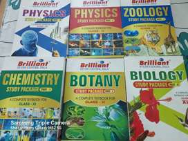 Pala Brilliant STUDY PACKAGE