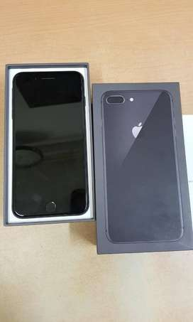 I Phone 8 Plus available