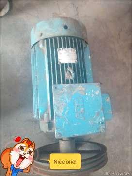 3 phase motor