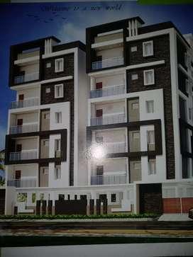 2 bhk deluxe flats in Beeramguda in Mallikarjuna nagar