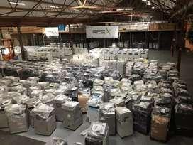 Mesin fotocopy digital baru dan second harga ekonomis