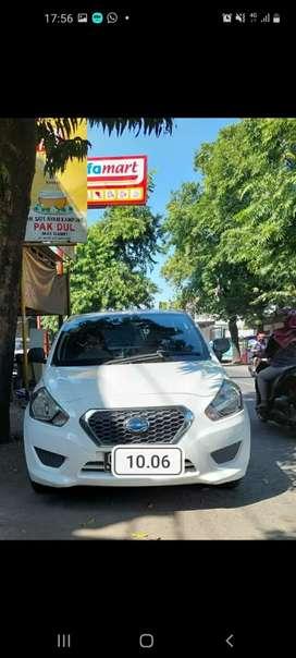 Datsun go +panca