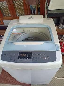 6.2kg Samsung washing machine