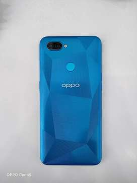 NEW OPPO A11K Free jely cash + Anti Gores