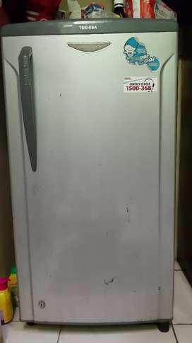Freezer / kulkas