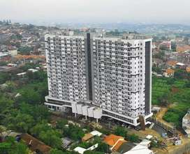 Apartmen siap huni 4BR view gunung tembalang Semarang