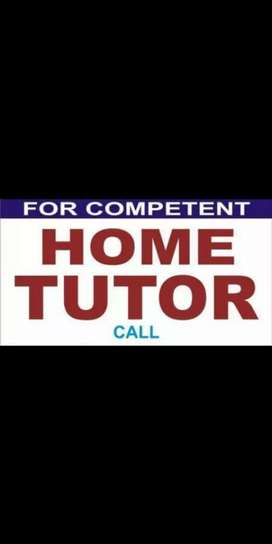 Tuitor Available