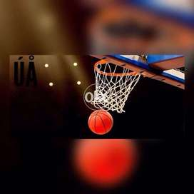 Basketball Ring only