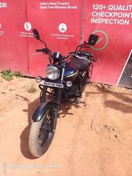 Good Condition Bajaj Avenger Street150 with Warranty    9185 Bangalore