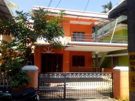 2000 Sq ft, 4 BHK, In 6.3 Cents, 85 Lakhs Punkunnam